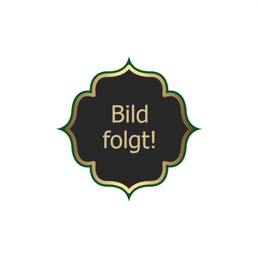Albrecht Kind Schweisshalsung Fahlleder 25-30cm