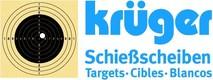 Krüger Schießscheiben